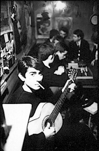DULAC-Maurice-la-Scala-1965 dans DULAC Maurice