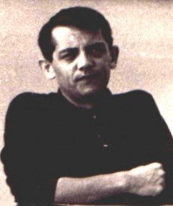 ANDRO Pierre portrait