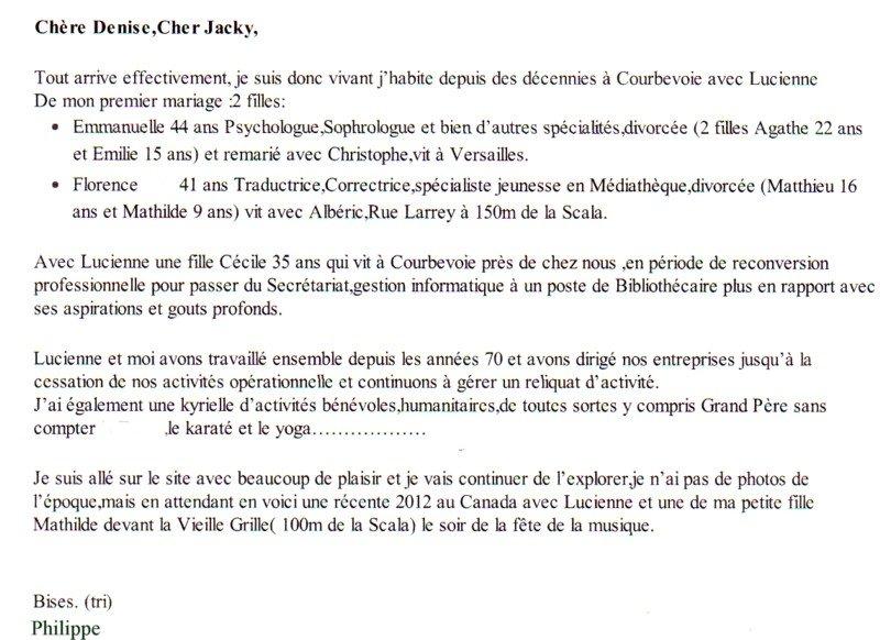 NAHON Philippe lmail