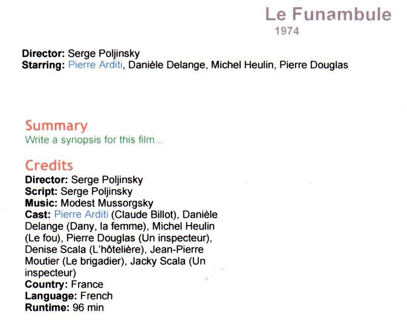 POLJINSKY.-Cast-Le-funambule2 dans ARDITI Pierre