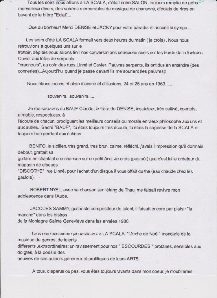 CARRERE Philippe p 3