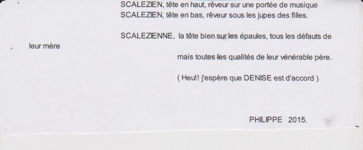 CARRERE Philippe p 5