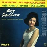 casabianca-disk-philips-1960 dans CASABIANCA Maya