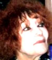 BRAVINE Mitzi portrait