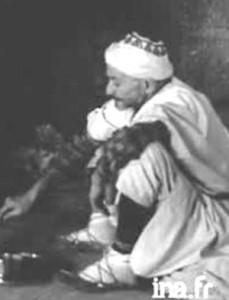 HAMAMI Razak le rossignol de Kabylie