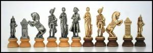 Alsacien joueur d'échecs 2
