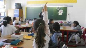 MELAMEDE Hélène école communale