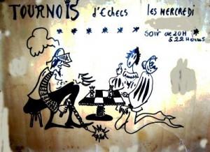 tournois d'échecs 2