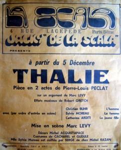 affiche thalie mieux