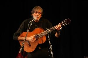 DARMEZIN Daniel guitare