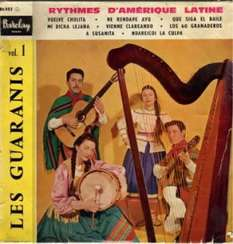 guaranis 1959