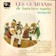 GUARANIS 1962