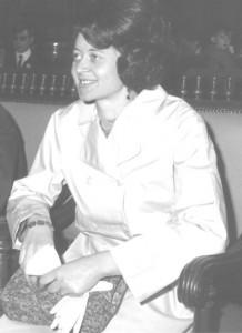 LEPEUT-LEVINE Jeannine