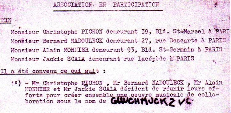 PICHN Christophe contrat 1