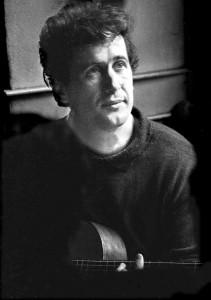 Début 1964 - Jacky Scala