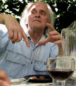Michel Acquistapace en 2011