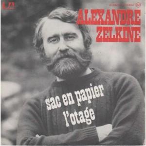 ZELKINE Alexanre
