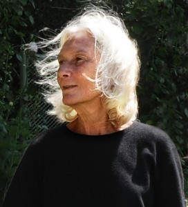 Cilou Zelkine, designer et cr+®atrice de bijoux