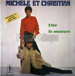 Michèle et Christian