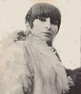 michèle STALLA