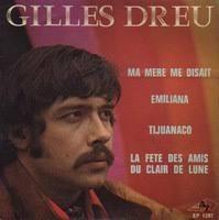 DREUX Gilles